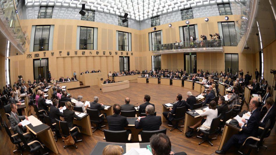 Bundesrat: Die Länderkammer stimmt am Freitag über einen Vorschlag Hamburgs ab