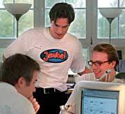 Die Samwer-Brüder: Millionengewinn mit einer eBay-Kopie