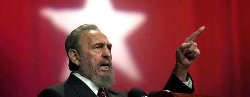 Fidel Castro: Der Fall in die Bedeutungslosigkeit war vielleicht die schlimmste Strafe für ihn
