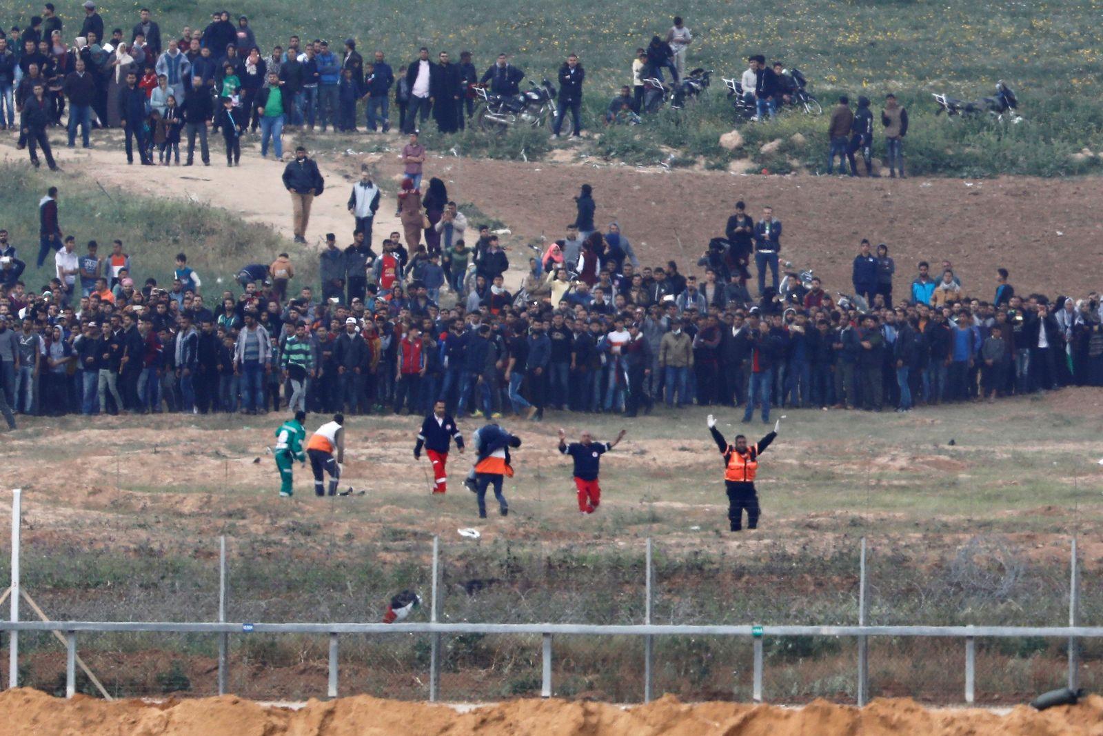 Israel/Gaza