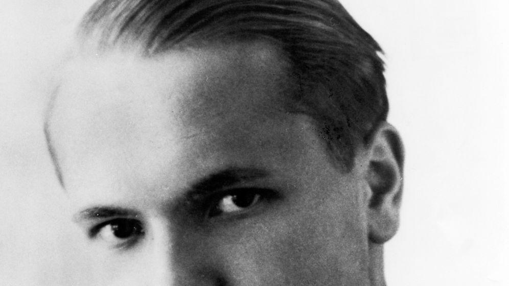Hitler-Attentäter Maurice Bavaud: Der Theologe, der den Tyrannen jagte