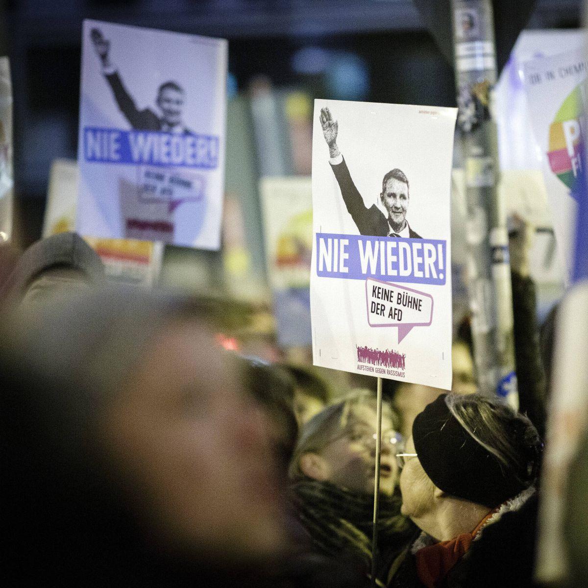 Sascha Lobo – Der Debatten-Podcast: AfD-Wähler ausgrenzen, mit Anstand und Wirkung