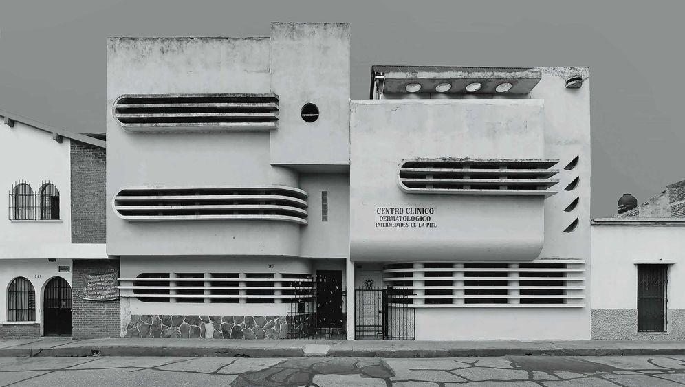 Architekturfotografie: Bauten mit Glücksgefühl