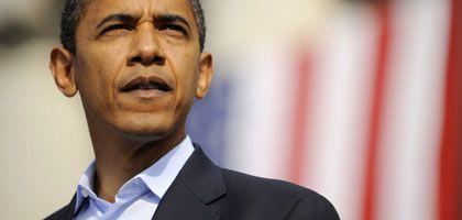 Designierter Präsident Obama: Er hat alles, nur keine Zeit