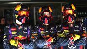 Warum die Formel-1-Saison abgesagt werden muss