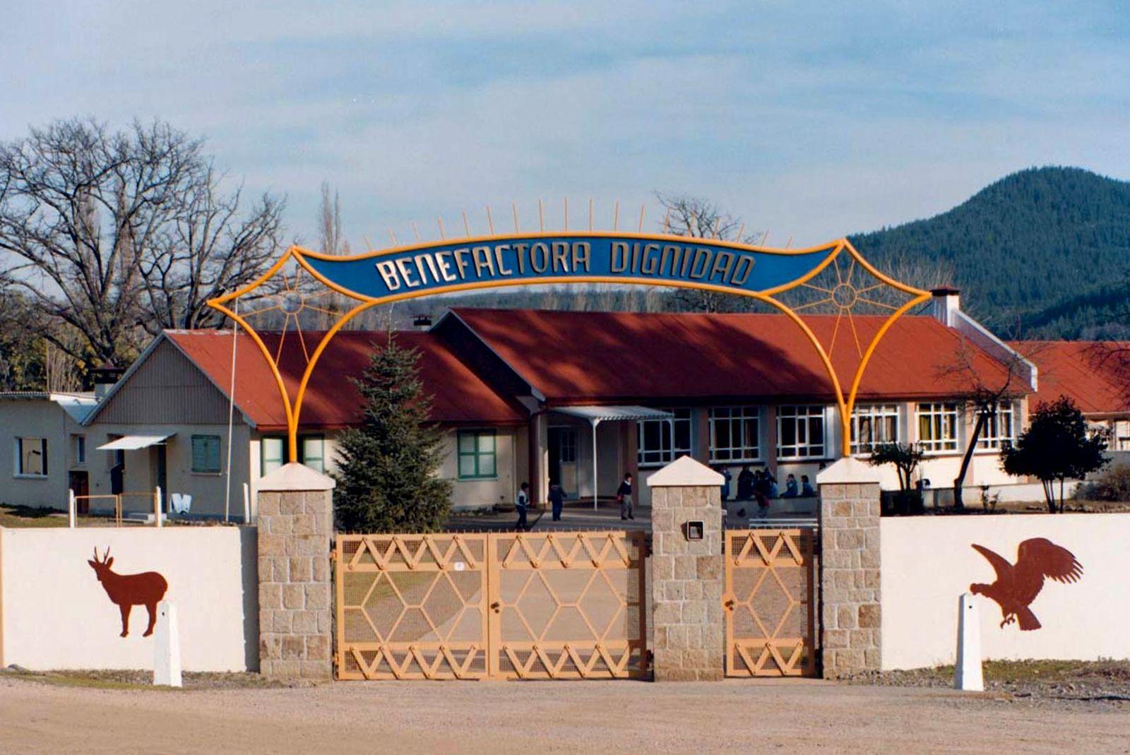 Villa Baviera - Colonia Dignidad