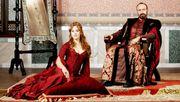 Der Vormarsch des Sultans