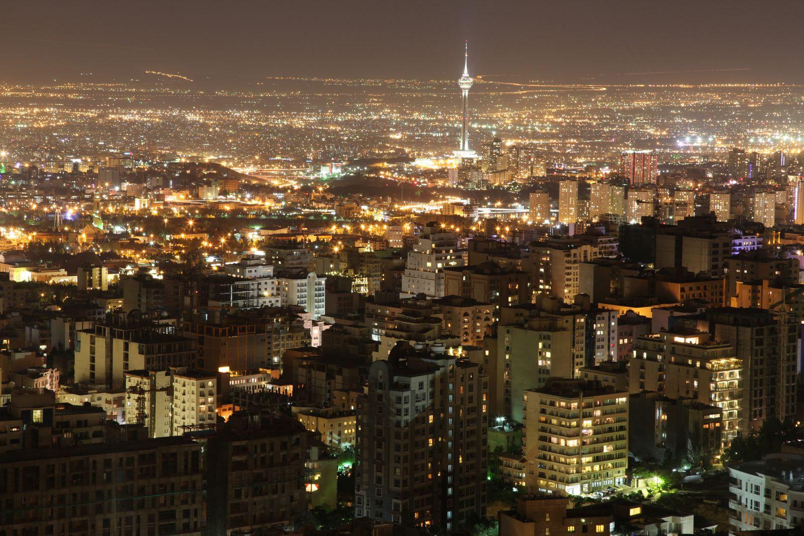EINMALIGE VERWENDUNG Iran/ Atom