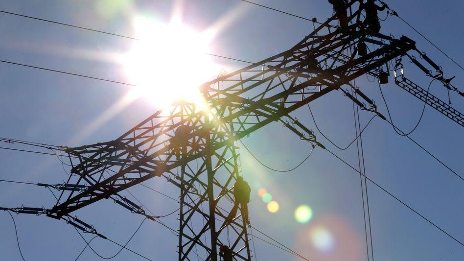 Stromtrasse: Wende in der europäischen Energiepolitik?