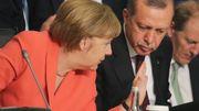Angst vor Ankara