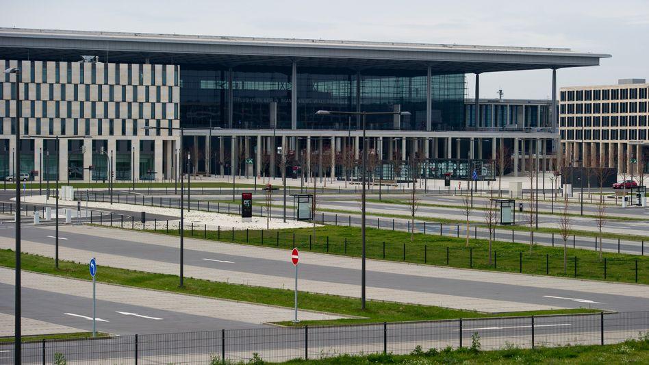 Neues BER-Terminal: Zweifelhafte Sorgfalt bei der Auswahl der Geschäftspartner