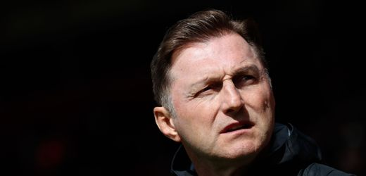 "Ralph Hasenhàttl in an interview: ""He who survives a 0:9 loses all fears"" - ENGLISH FOOTBALL 1"