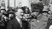 Wie mitschuldig waren die Hohenzollern an Hitlers Aufstieg?