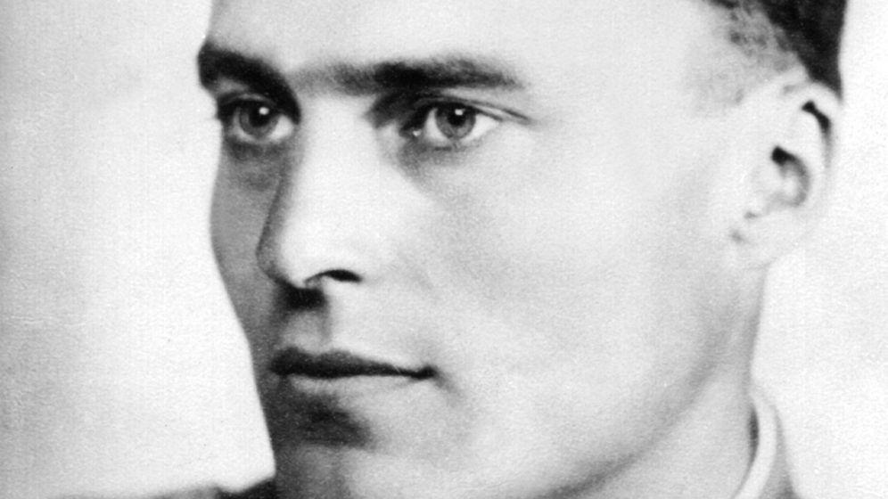 Graf Stauffenberg verübte am 20. Juli 1944 ein Bombenattentat auf Adolf Hitler – und scheiterte