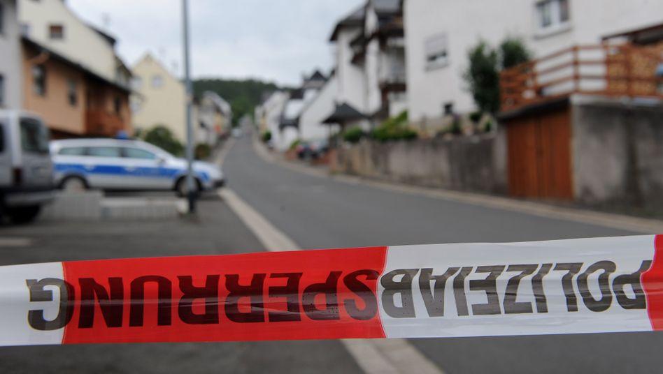 Niederwörresbach in Rheinland-Pfalz: Mädchen erlag massiven Schnittverletzungen
