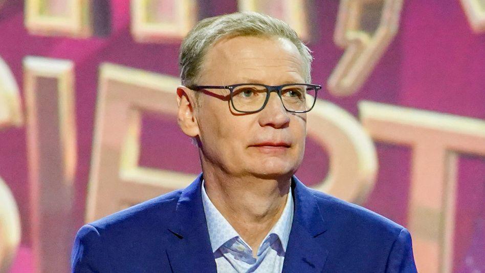 Günther Jauch: Der Moderator hat sich mit dem Coronavirus infiziert