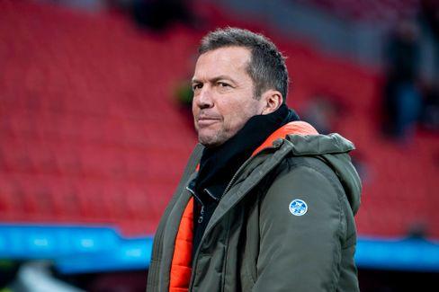 Lothar Matthäus: »Es gab keinen Streit, keinen Ärger, keine anderen Partner«