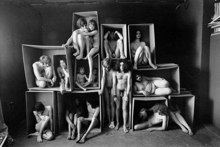 (1969) die liebe freiheit für Свобода любові