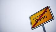 Bonn-Berlin-Kompromiss kostete 2019 mehr als neun Millionen Euro