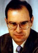 Johannes Heitz von der Universität Linz