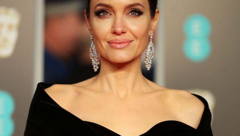 Angelina Jolie und Brad Pitt: Ex-Traumpaar