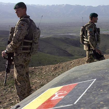Bundeswehr in Afghanistan: Neue Aufgabe im umkämpften Süden?