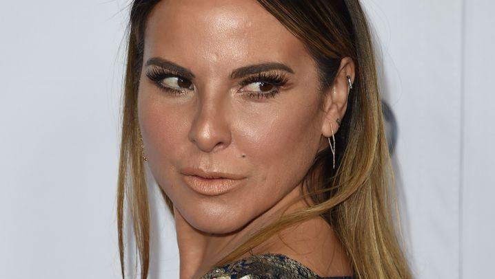 "Kate del Castillo: Vernarrt in die ""Sharon Stone Mexikos"""