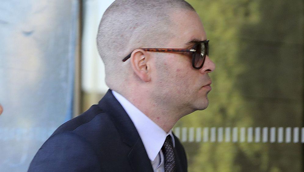 """""""Glee""""-Star vor Gericht: Der Fall Salling"""