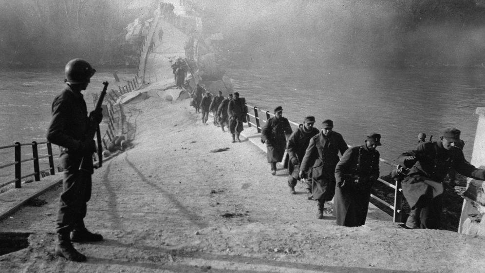 Russische Kriegsgefangenschaft: Der Tag, an dem niemand deutsch sein wollte