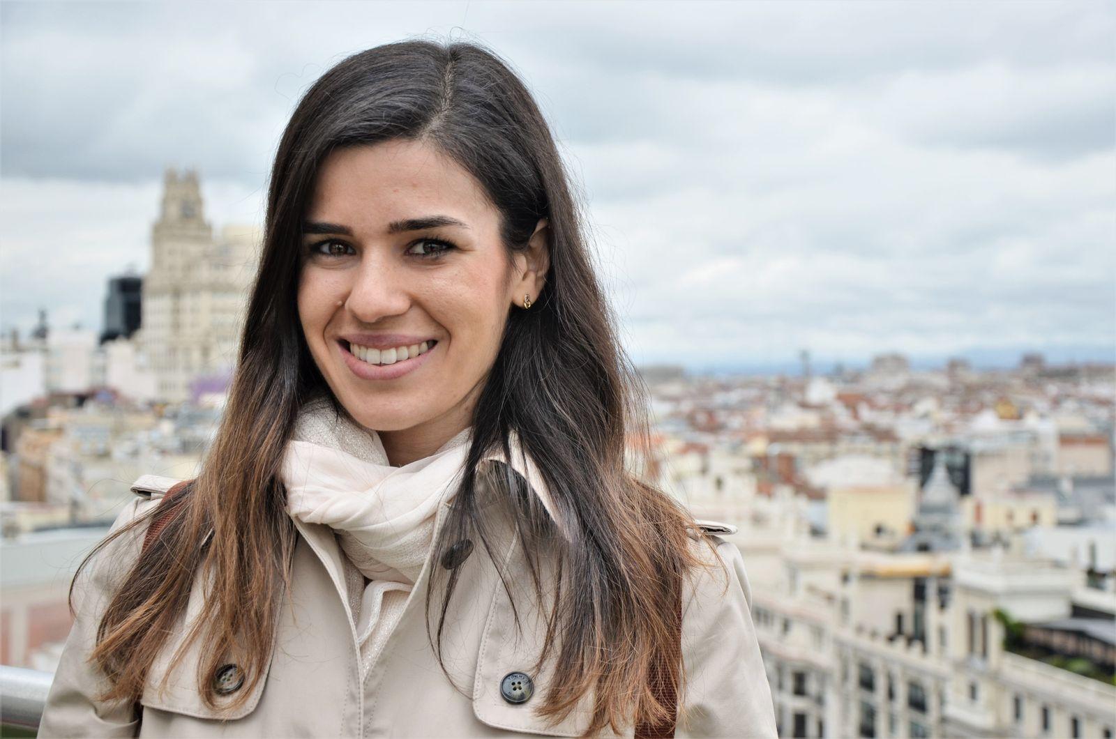 EINMALIGE VERWENDUNG Portugiesen/ Rückkehr/ Irene Sanchez