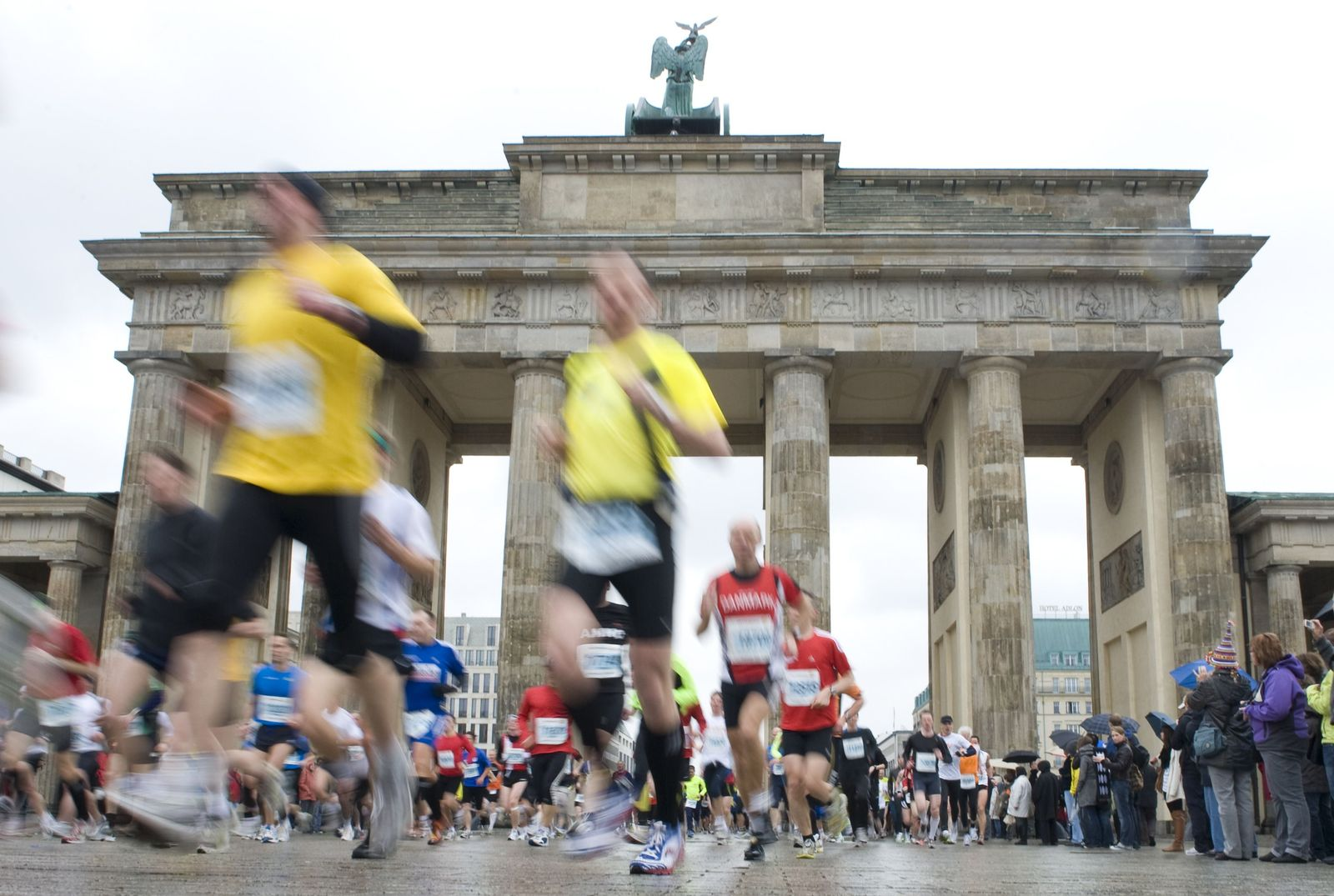 Marathon / Berlin