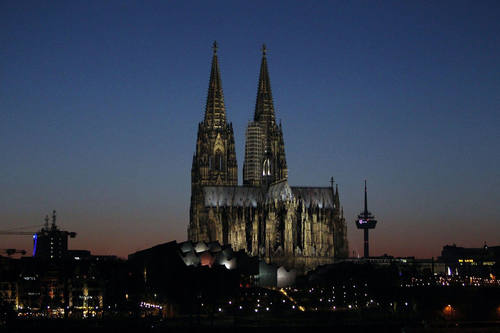Städteranking Köln