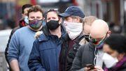 Britische Forscher entdecken Kombi-Mutante