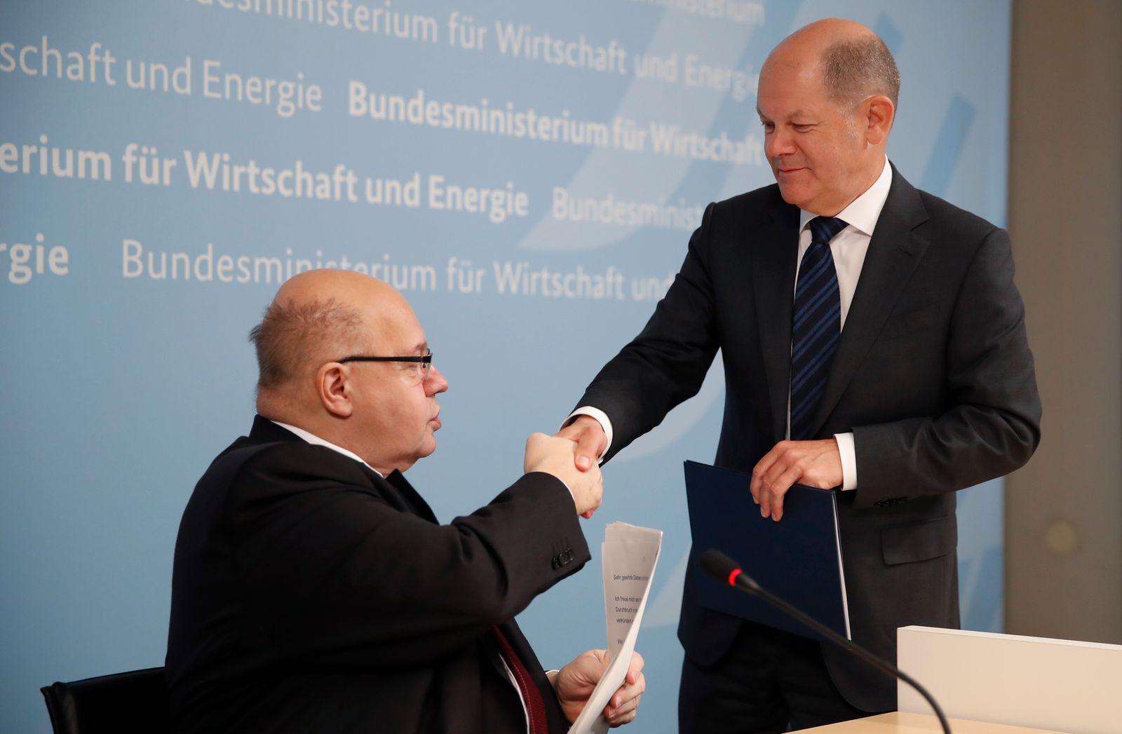 GERMANY-POLITICS-ENVIRONMENT-ENERGY-COAL