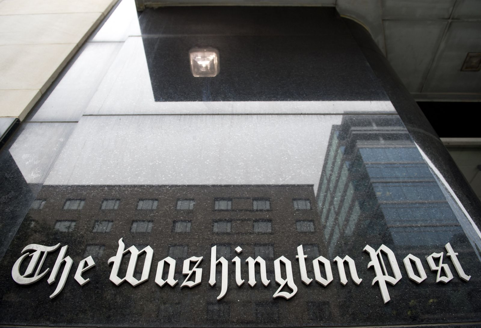 Washington Post / Zentrale