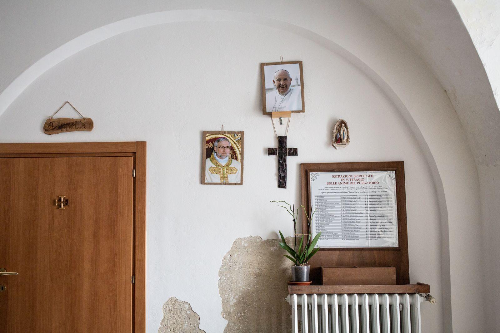 Italien/ Prostitution/ Nonnen
