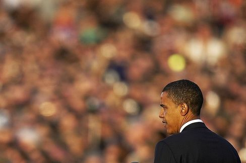 Obama's speech earned him praise from politicians on the left and right. But not everyone was impressed.