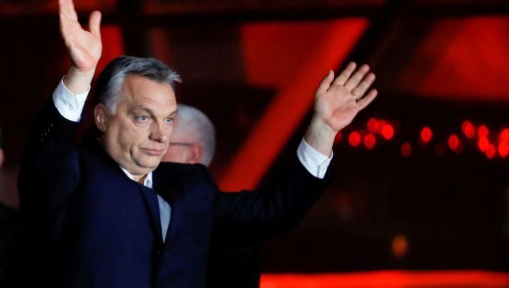 Wahl in Ungarn: Der Sieger heißt Viktor Orbán