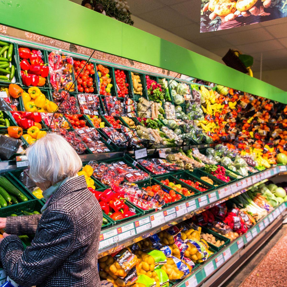 Lebensmittel online bestellen: Wie Amazon die Deutschen umkrempeln