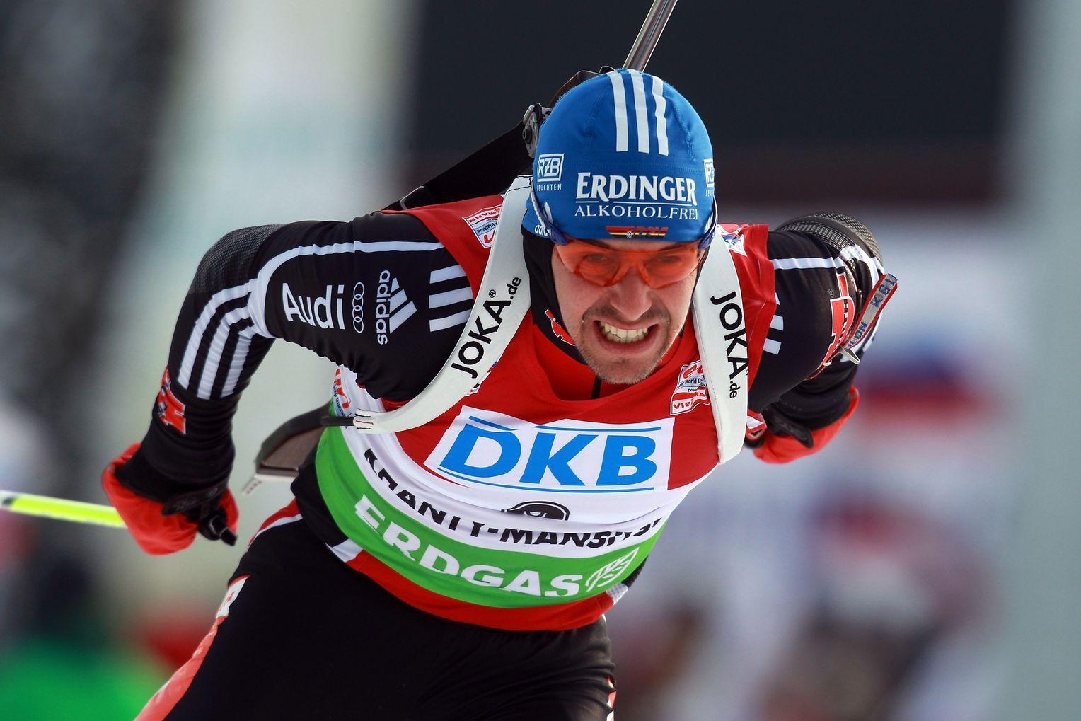 Biathlon heute live: Weltcup 2018/2019 in Oslo - Live