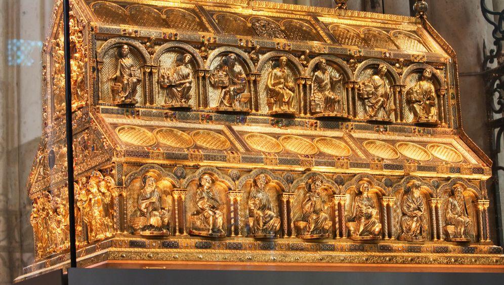 Kirchenvermögen: Die unbezahlbaren Schätze der Kirche