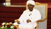 Sudans Ex-Präsident zu zwei Jahren Hausarrest verurteilt