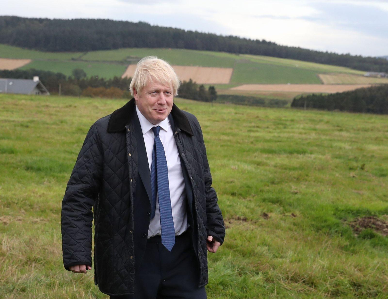 BRITAIN-SCOTLAND-EU-POLITICS-BREXIT