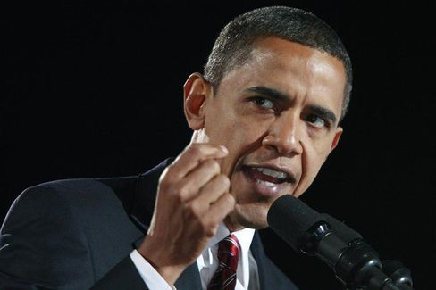 Barack Obama: Wahlprognosen lagen mitunter stark daneben