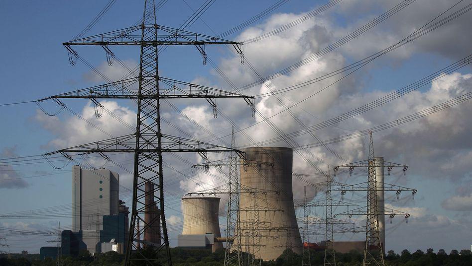 RWE-Kohlekraftwerk Niederaußem: Greenpeace kritisiert Rolle von Politikern
