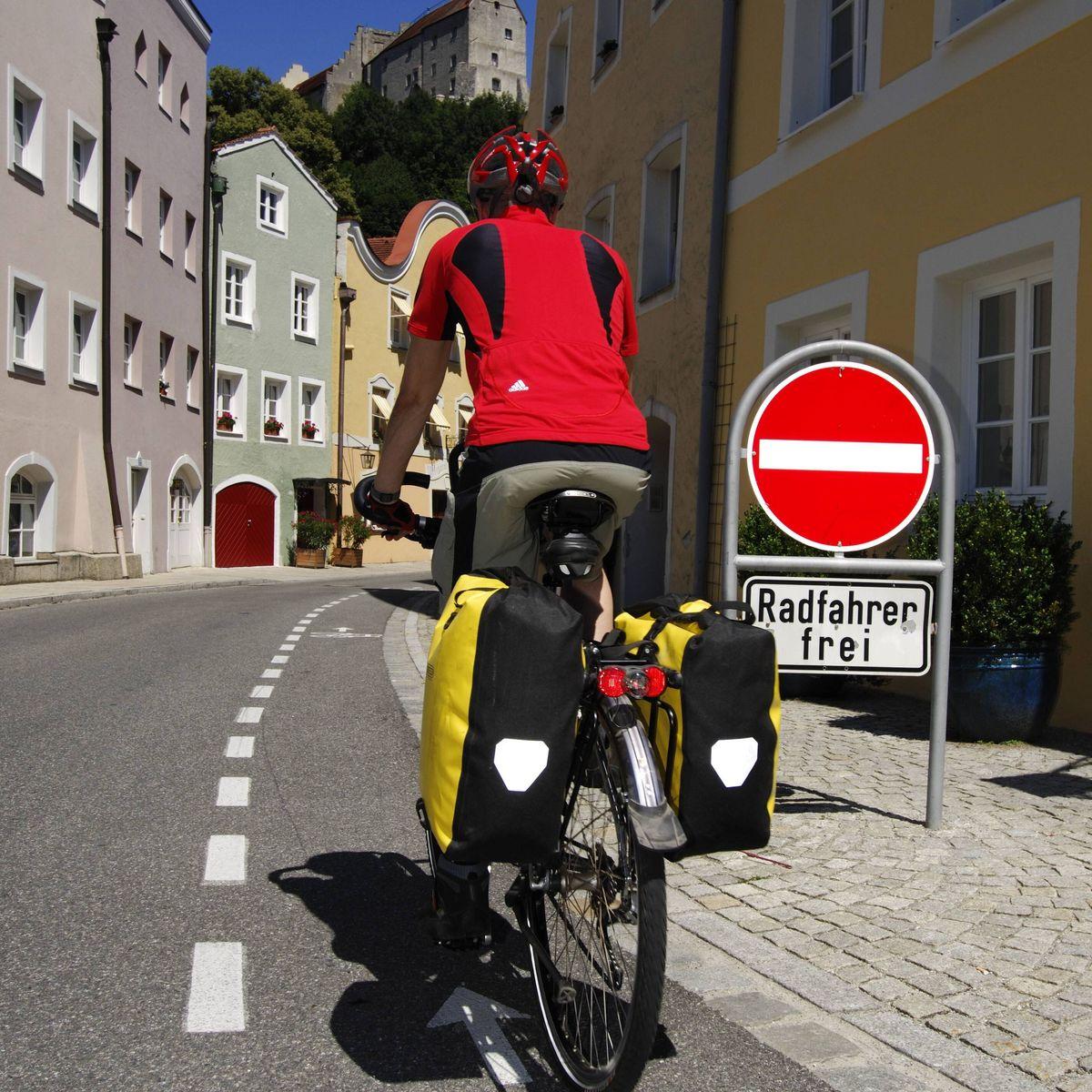Schnellcheck: Was bringen Scheuers neue Verkehrsregeln fürs Fahrrad?