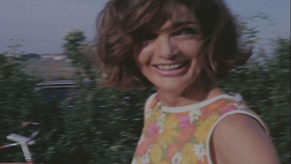 Interviews der JFK-Witwe: Also sprach Jackie