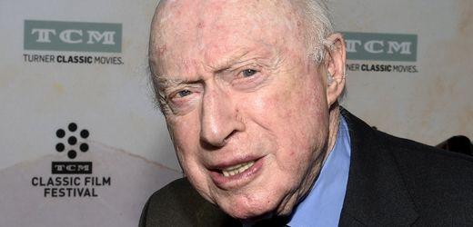 Norman Lloyd: Schauspieler und Regisseur mit 106 Jahren gestorben