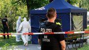 Ein Fall von Staatsterrorismus?
