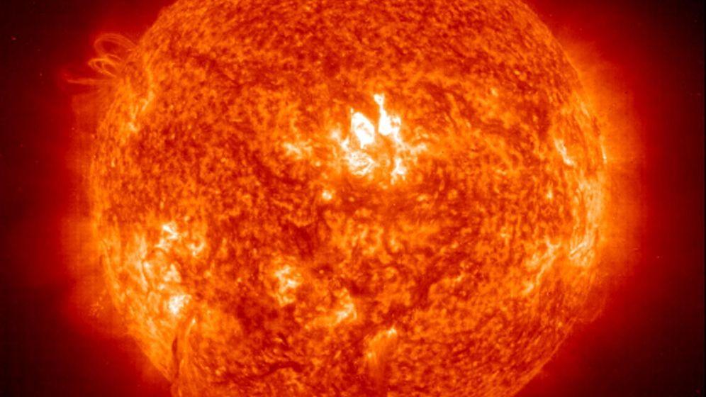 Photo Gallery: Global Warming Slowdown